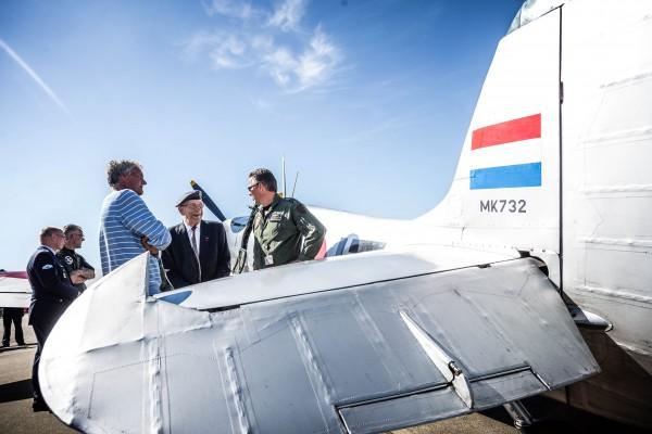 Veteranendag Koninklijke Luchtmacht 2